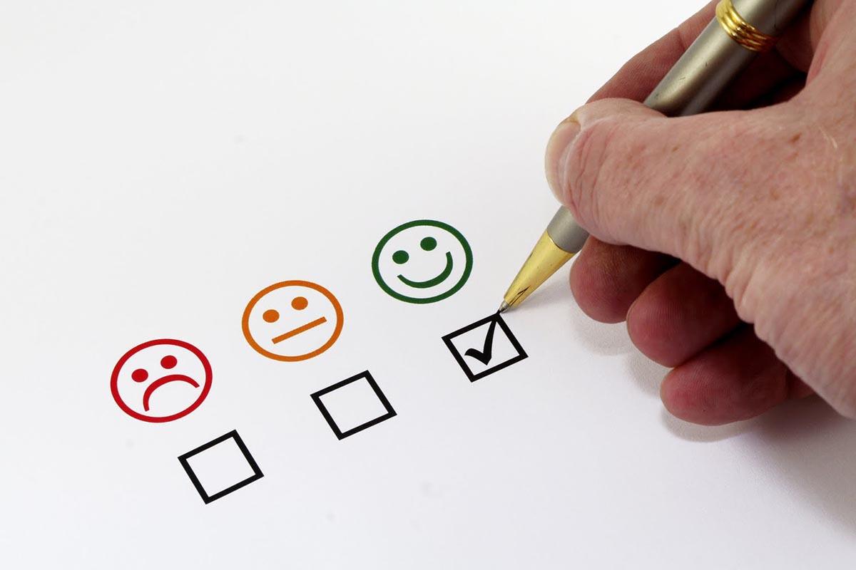 encuestas cliente